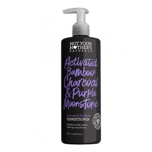Not Your Mother's - Activated Bamboo Charcoal & Purple Moonstone Restore & Reclaim Conditioner (16oz)