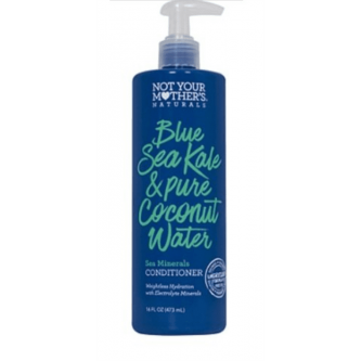 Not Your Mother's - Blue Sea Kale & Pure Coconut Water Sea Minerals Conditioner (16oz)