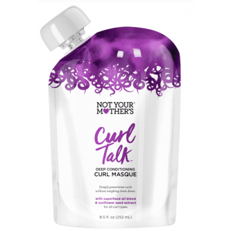 Not Your Mother's - Curl Talk Deep Conditioning Curl Masque