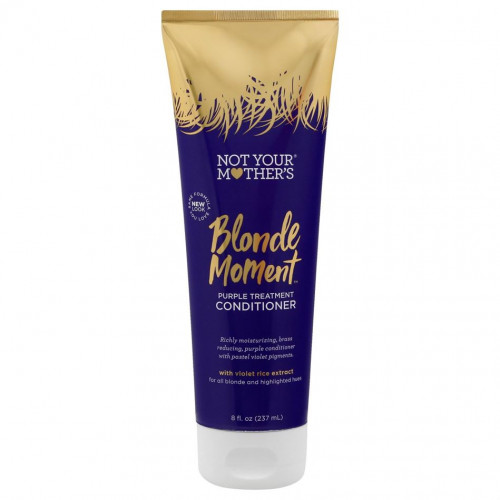 Not Your Mother's - Blonde Moment Treatment Conditioner (8oz)