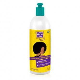 Novex - Afro Hair Curl Activator Leave-In 16.9 fl.oz