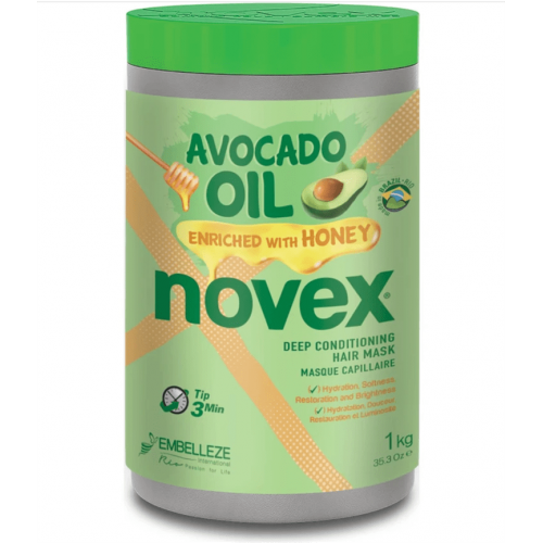 Novex - Avocado Hair Mask (35.3oz)