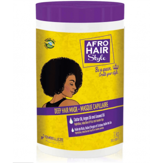 Novex - Afro Hair Hair Mask (35.3oz)