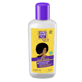 Novex - Afrohair Polisher Oil (100ml)