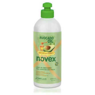 Novex - Avocado Leave In (300ml)