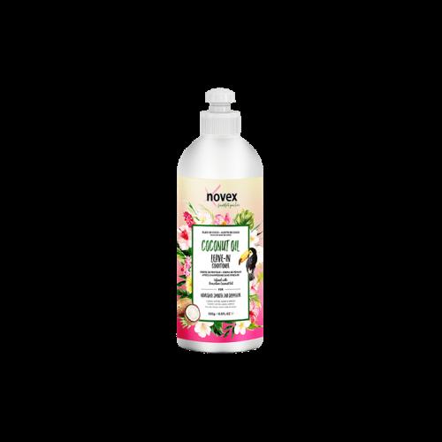 Novex - Coconut Oil Leave-In Conditioner (10oz)