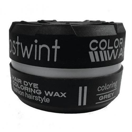 Ostwint - Color Hair Wax Grey (5oz)