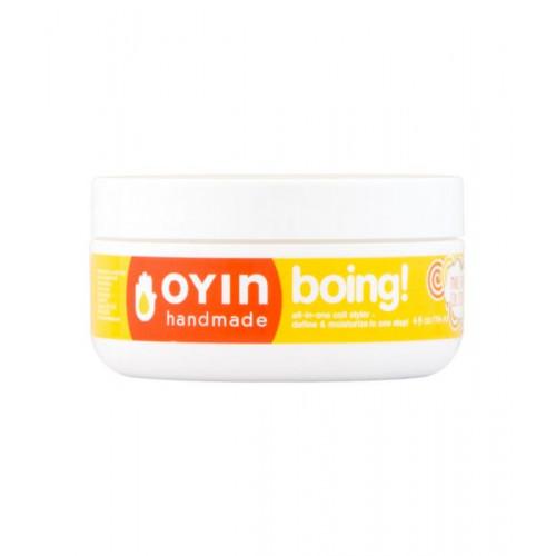 Oyin Handmade - Boing! All-In-One Coil Styler (4oz)