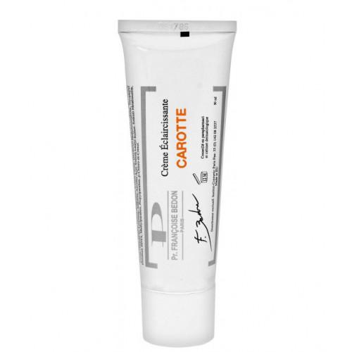 Pr. Francoise Bedon - Carrot Lightening Cream