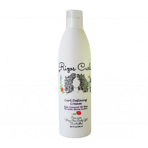 Rizos Curls - Curl Defining Cream (10oz)