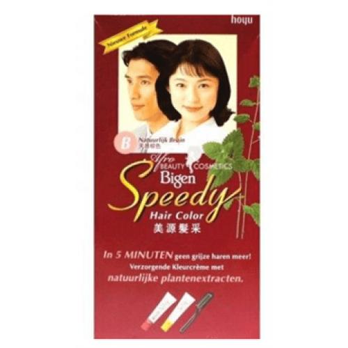 Bigen - Speedy Natuurlijk Bruin B