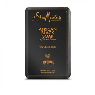 Shea Moisture - African Black Soap (8oz)
