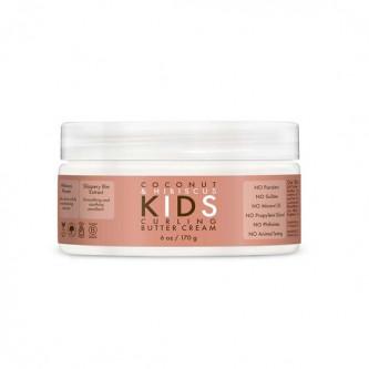 Shea Moisture - Coconut & Hibiscus Kids Curling Butter Cream (6oz)