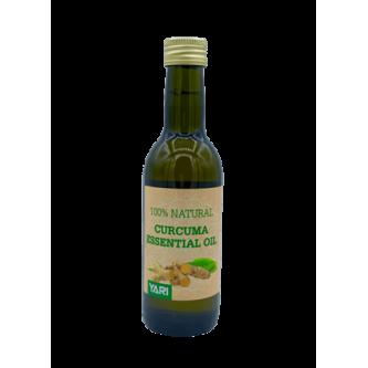 Yari - 100% Natural Curcuma Essential Oil 250 ml