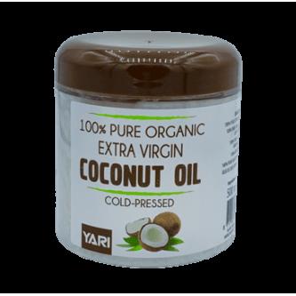 Yari - 100% Extra Virgin Coconut Oil 500ml