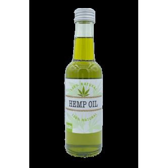 Yari - 100% Natural Hemp Oil 250ml