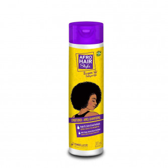 Novex - Afro Hair Conditioner (10.1oz)