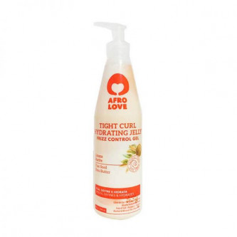 Afro Love - Tight Curl Hydrating Jelly (10oz)