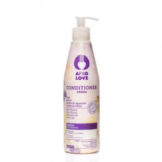 Afro Love - Rinse Conditioner (10oz)