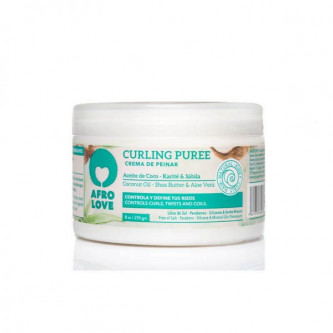 Afro Love - Curling Puree (16oz)