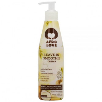 Afro Love - Leave-in Smoothie (10oz)
