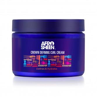 Afro Sheen - Crown Defining Curl Cream 12oz