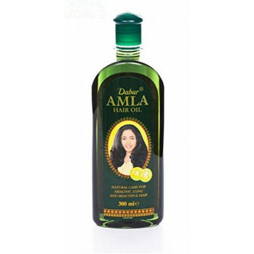 Dabur - Amla Hair Oil (300ml)