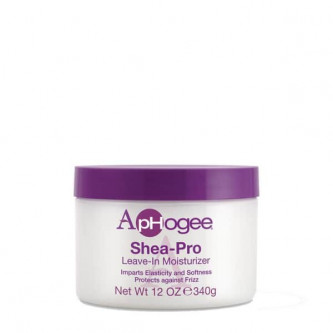 Aphogee - Shea Pro Leave In Moisturizer (8oz)