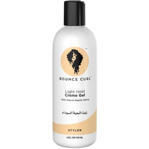 Bounce Curl - Light Creme Gel With Aloe (12oz)