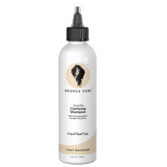 Bounce Curl - Enzyme Gentle Clarifying Shampoo (8oz)