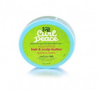 Just For Me - nourishing hair & scalp butter