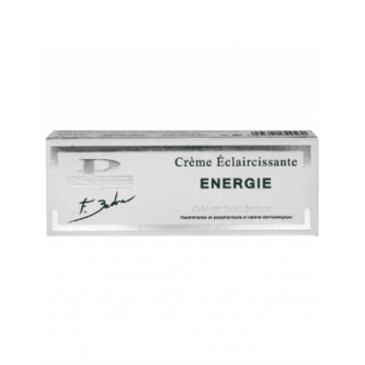 Pr. Francoise Bedon - Energie Lightening Cream