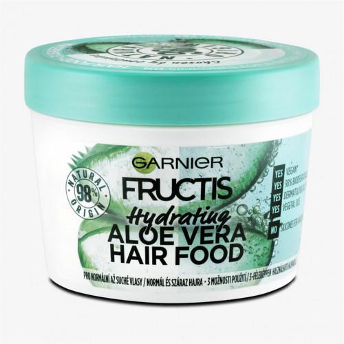 Garnier - Fructis Aloe Vera Hair Food Mask (13oz)