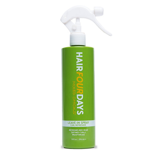 Mixed Chicks - HairFourDays Curl Refresher Leave-In Spray (10oz)