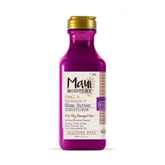 Maui Moisture - Heal & Hydrate + Shea Butter Conditioner (13oz)