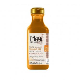 Maui Moisture - Curl Quench Coconut Oil Conditioner (13oz)