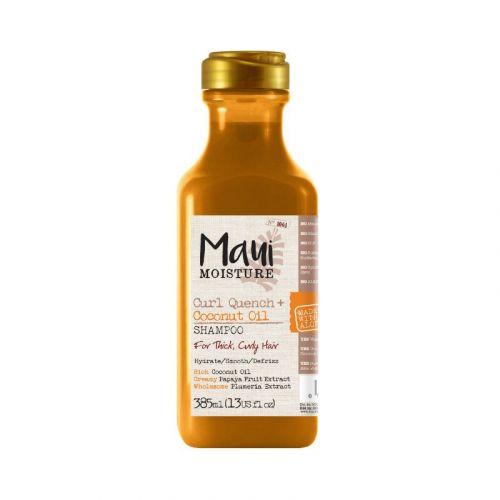 Maui Moisture - Curl Quench Coconut Oil Shampoo (13oz)