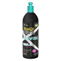 Novex - Mystic Black Leave-In Conditioner (16.9oz)