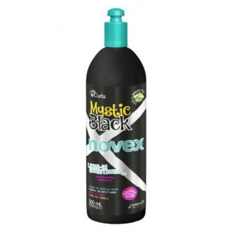 Novex - Mystic Black Leave-In Conditioner (16.9oz)