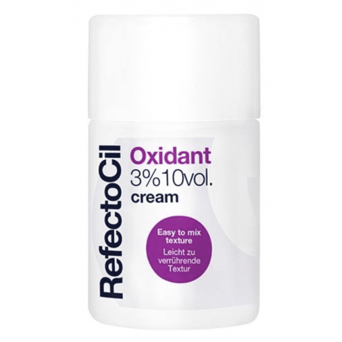 RefectoCil - Creme Oxidant 3% 100ml