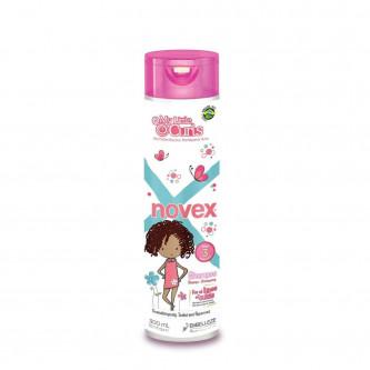Novex - My Little Curls Shampoo (10oz)