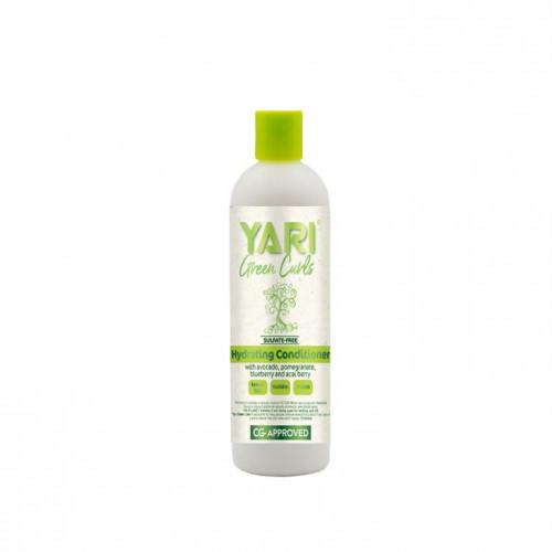Yari Green Curls - Hydrating Conditioner 355ml