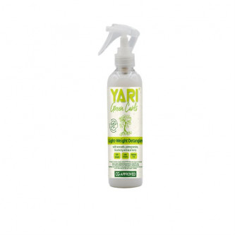 Yari Green Curls - Light-Weight Detangler 240ml