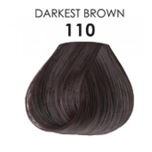 Adore - 110 Darkest Brown