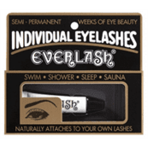 Everlash - Eyelash Glue Black