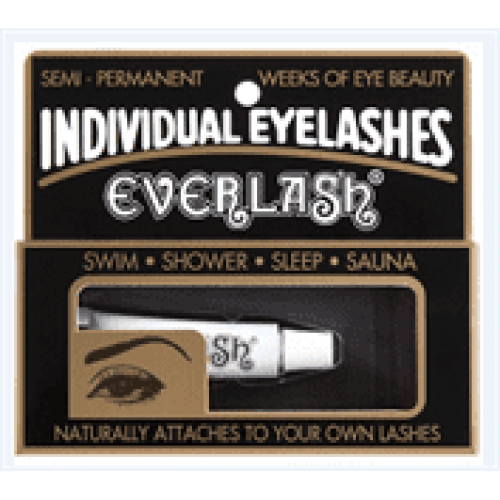 Everlash - Eyelash Glue Transparent