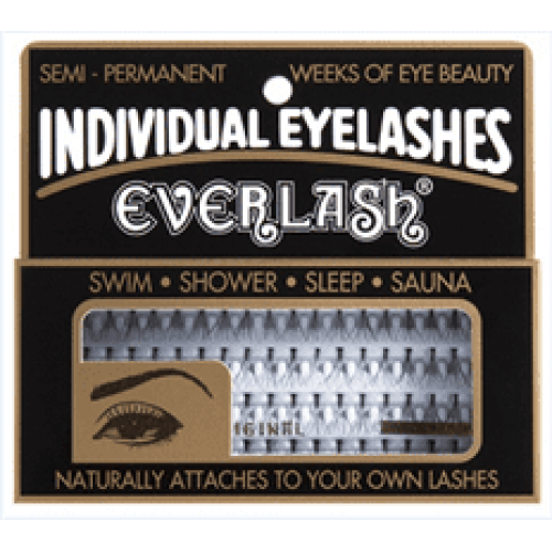 Everlash - Spread Medium Black