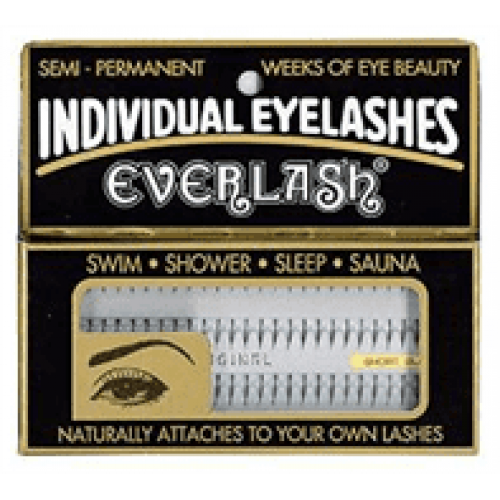 Everlash - Spread Short Black