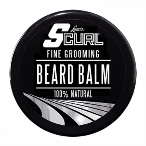 SCurl - Beard Balm (3.5oz)