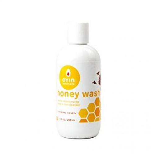 Oyin Handmade - Honey Wash (8.4oz)